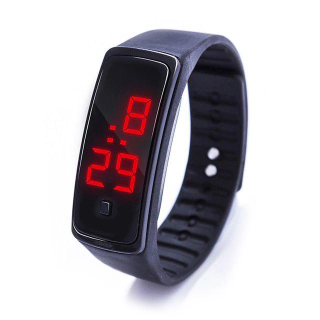 afa2ac2a2059 Reloj Moda Deportivo Digital para Niños con números digitales grandes –  24Joyas tienda de compra de relojes y joyas